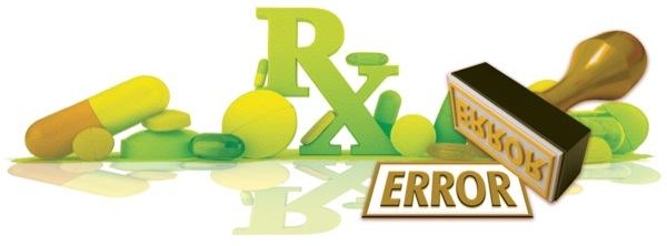 medication error
